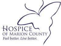 Hospice of Marion County, Inc. Logo